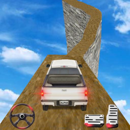 Cliff Climb Racing 4x4