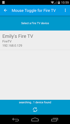 Mouse Toggle for Fire TV  screenshots 3