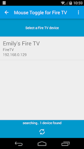 Mouse Toggle for Fire TV v1.08