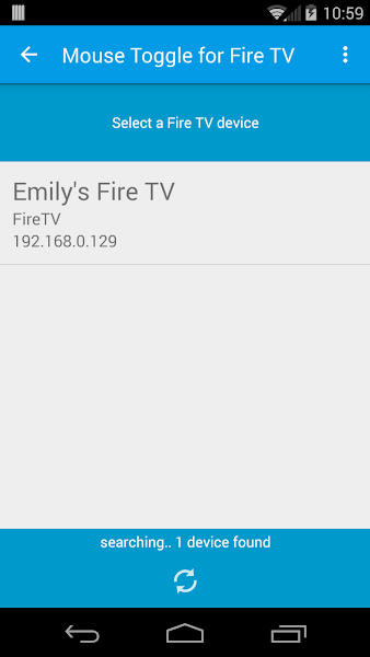 Mouse Toggle for Fire TV v1.12 [Patched]