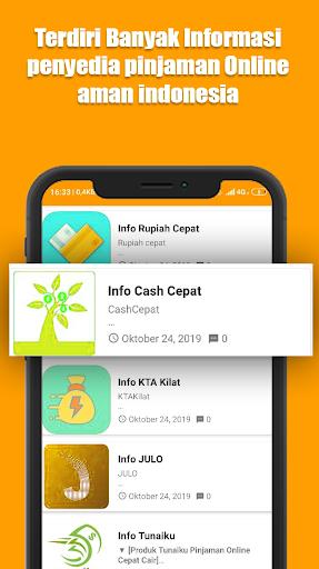 Download Tunai Kilat Cepat Kta Pinjam Uang Online Info Free For