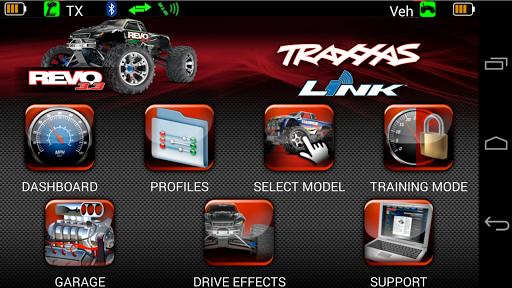 Traxxas Link 7.2.0.10671 screenshots 1