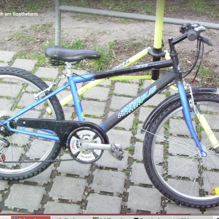 Goetherad Fahrradverleih Am Goetheturm Fahrradwerkstatt In