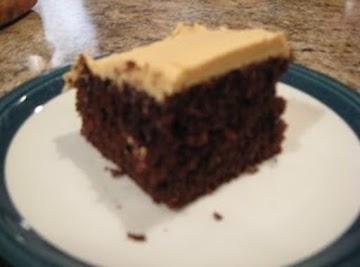 Chocolate Peanut Butter Weight Watcher Cake Recipe