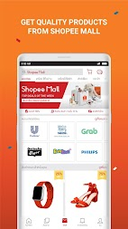 Shopee Summer Sale APK screenshot thumbnail 4