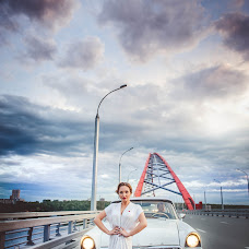 Wedding photographer Evgeniya Likh (Janny). Photo of 09.08.2016