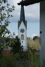 Photo: Blick vom Hargarten