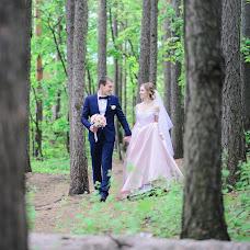 Wedding photographer Denis Khannanov (Khannanov). Photo of 08.07.2018