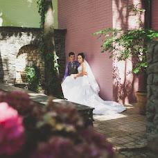 Wedding photographer Alena Kovalenko (Fotoko). Photo of 17.07.2013