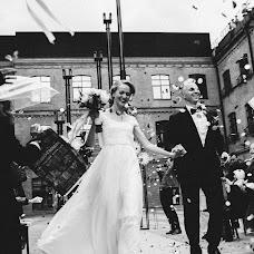 Wedding photographer Yana Veles (yanaveles). Photo of 10.06.2017