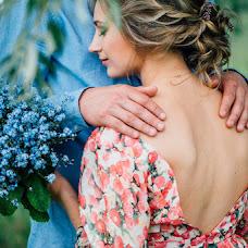 Wedding photographer Katya Solomina (solomeka). Photo of 01.07.2016