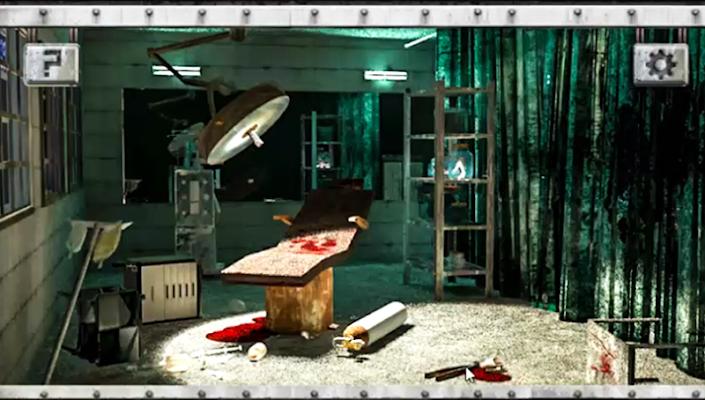 Can You Escape Horror 4 - screenshot