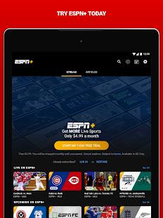 App ESPN APK for Windows Phone