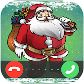 A call From Santa Claus .