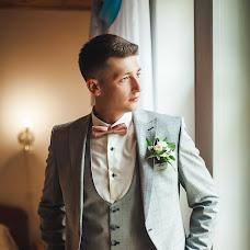 Wedding photographer Bazhena Biryukova (bazhenabirukova). Photo of 07.08.2018