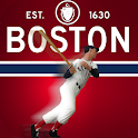 Boston Baseball icon