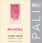 Pali Pinot Noir
