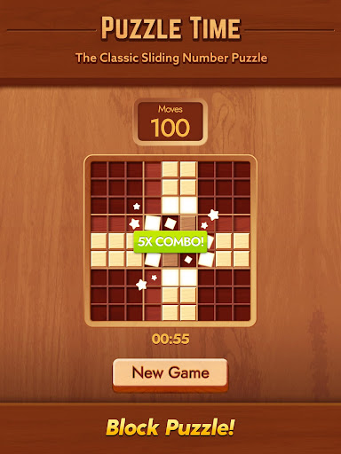 Puzzle Time: Number Puzzles 1.5.1 screenshots 16