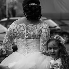 Wedding photographer Natali Oliver (Kleo). Photo of 29.08.2016