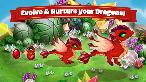 DragonVale  screenshots 10