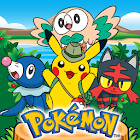 Camp Pokémon icon