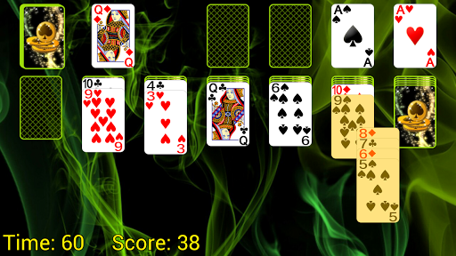 Solitaire painmod.com screenshots 8