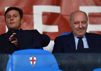 Beppe Marotta réagit à la nouvelle polémique concernant Lionel Messi