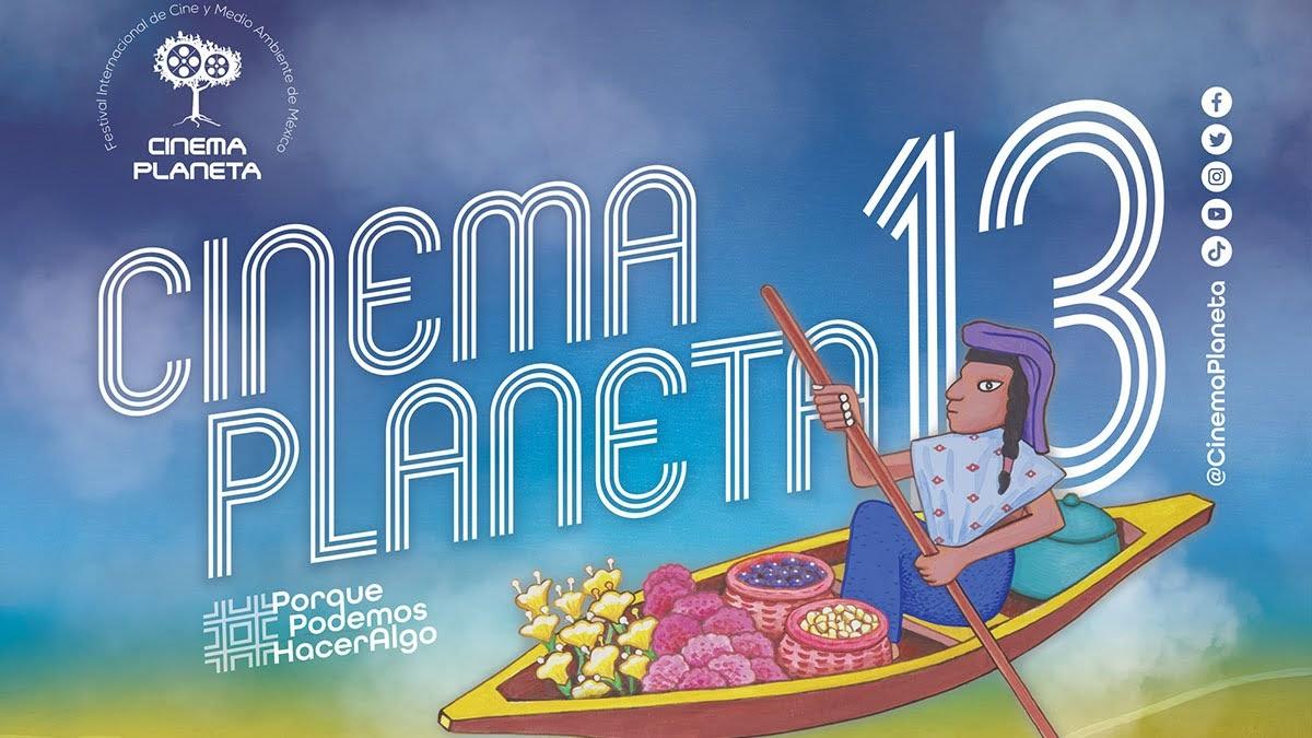 La edición 13 de Cinema Planeta