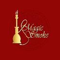 Magic Smoke Tabacaria e Lounge icon