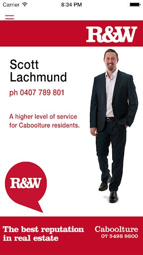 Scott R W Caboolture