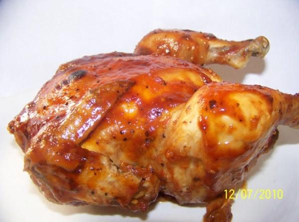 Crockpot Cornish Game Hen Recipe