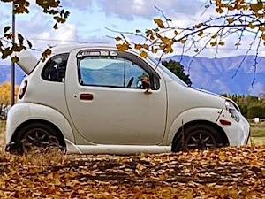 ツイン EC22S ガソリンA・H15年式のカスタム事例画像 タツロン_TwinPeaksは来年秋開催さんの2020年11月25日08:38の投稿