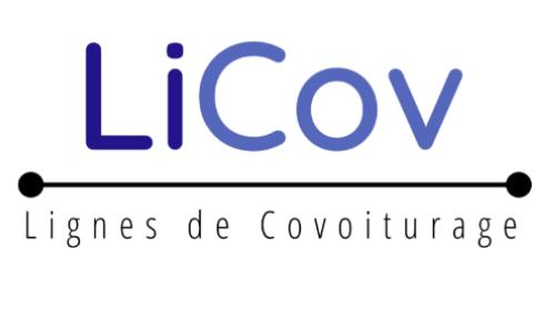LiCov Lignes de covoiturage