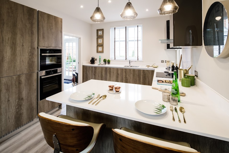 Church View Tenterden New Homes from Dandara