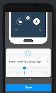 Thought - Calls & Reminders screenshot 2