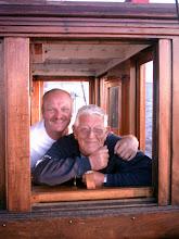 Photo: Kees en Martin