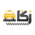 Rocab - Taxi booking. icon