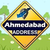 Ahmedabad Address & Phone