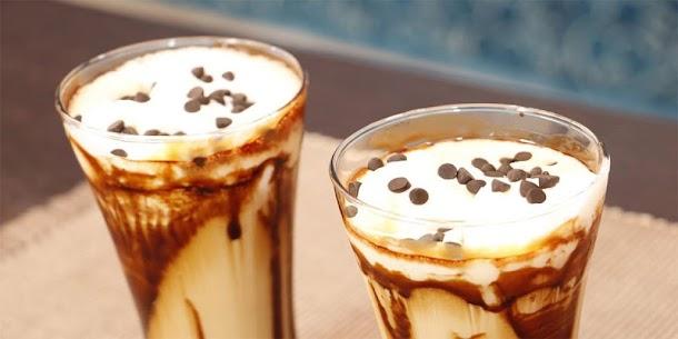 Coffee Recipes – Espresso, Latte, Cappuccino 3