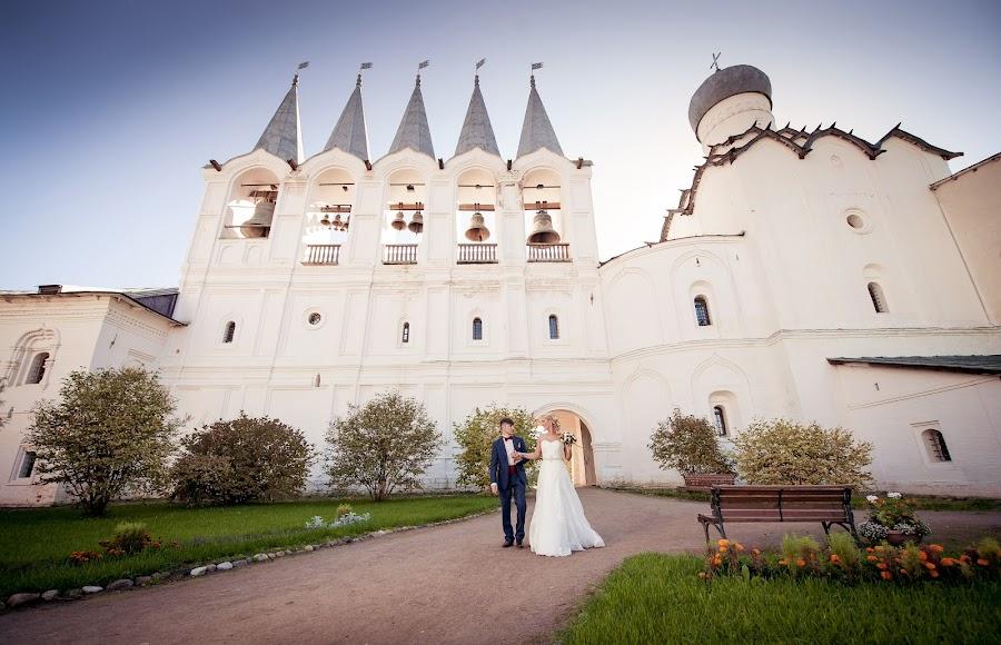Wedding photographer Denis Aliferenko (Alifer). Photo of 04.02.2016