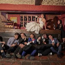 Fotógrafo de bodas Hendrick Esguerra (Hendrick). Foto del 19.01.2019