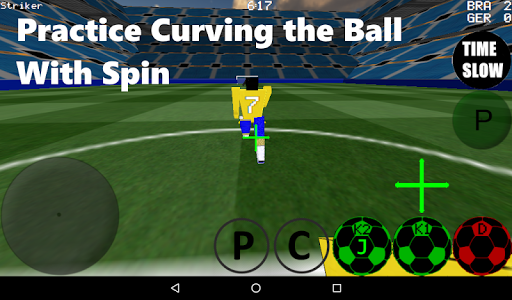 3D Soccer 1.64.9 screenshots 7
