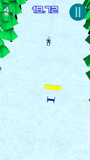 Pathmaker--高山滑雪3D
