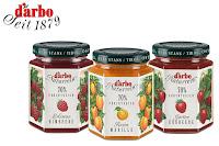 Angebot für Darbo Fruchtreich 2für1 im Supermarkt - Darbo