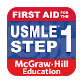 First Aid USMLE Step 1, 2017