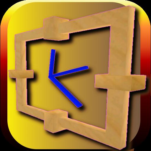 3D CLOCK LWP (app)
