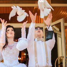Wedding photographer Darya Shvecova (dasha9534). Photo of 26.11.2015