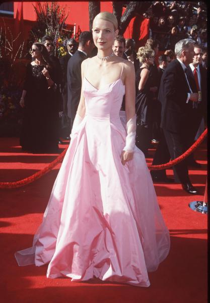 Gwyneth Paltrow, 71st Academy Awards
