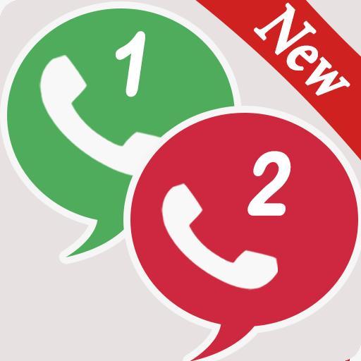 استخدام رقمين واتس اب في هاتف واحد for PC