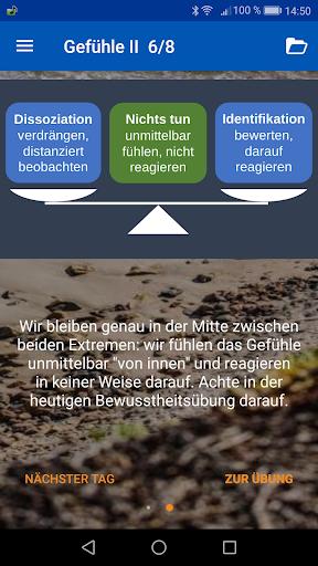 Inner Freedom: Meditation & Achtsamkeit screenshot 3